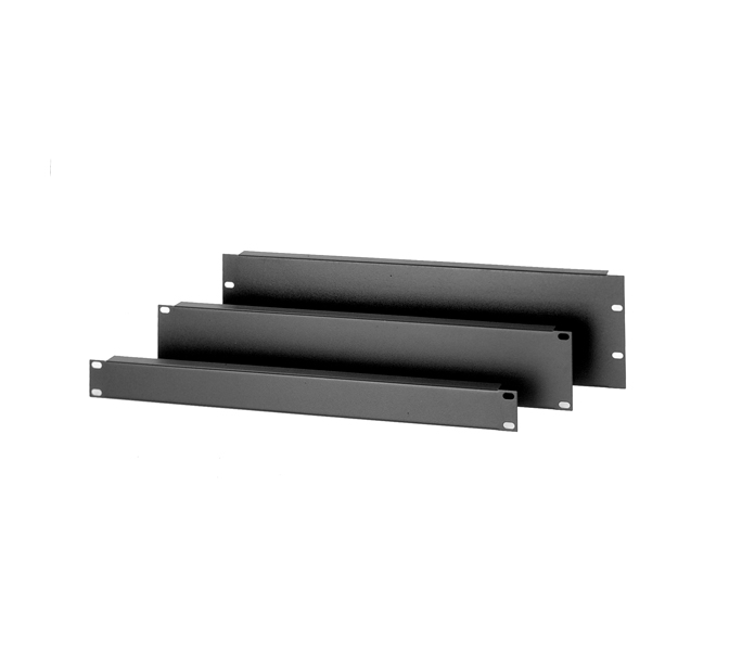 Amcorth - 92002 - 2U-blank panel Fe, BPF séria