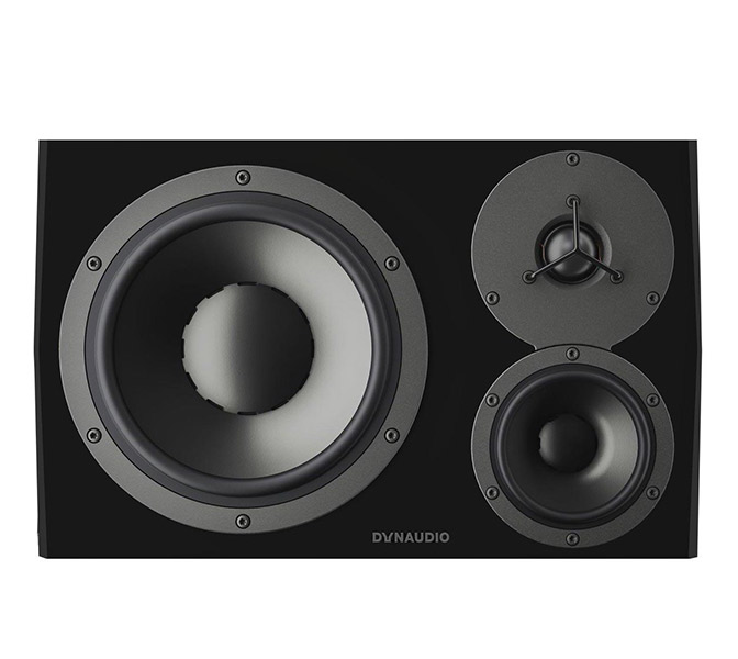 Dynaudio Professional LYD 48 Black