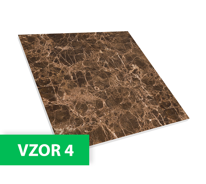 Flat Panel VMT - Marble Collection, pack 8ks