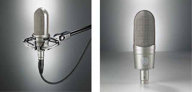 Audio-Technica 4080