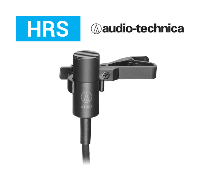 Audio-Technica AT803CW