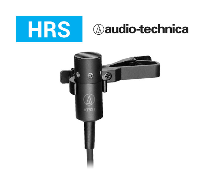 Audio-Technica AT831CW