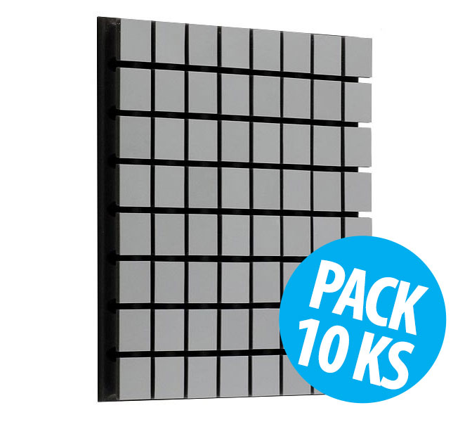 Flexi POL A50, Grey, pack 10 ks
