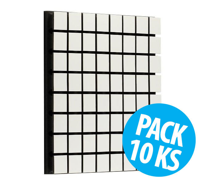 Flexi POL A50, Natural White, pack 10 ks