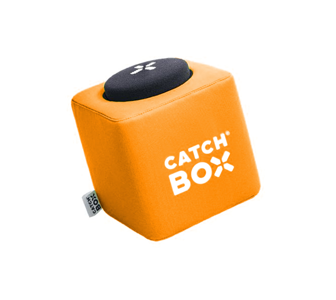 CatchBox Pro OR