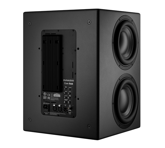 Dynaudio Professional Core Sub