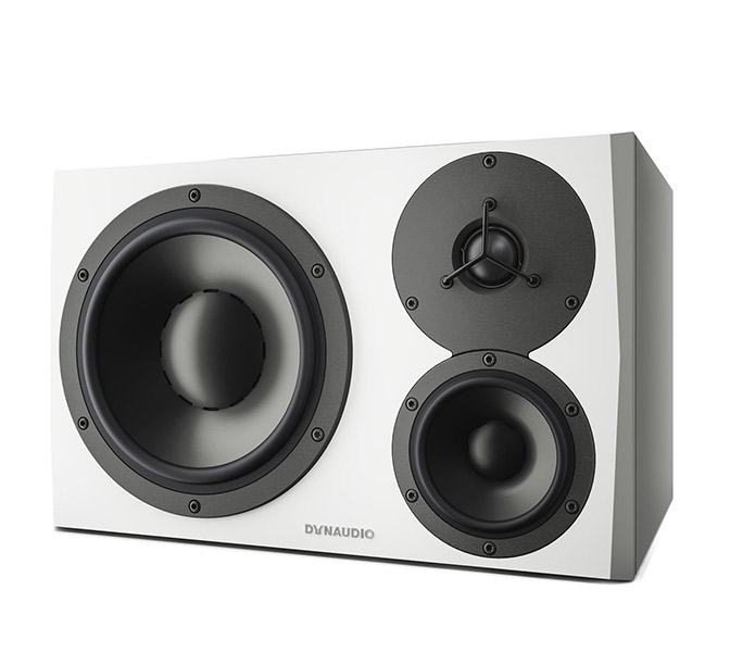 Dynaudio Professional LYD 48 White RIGHT