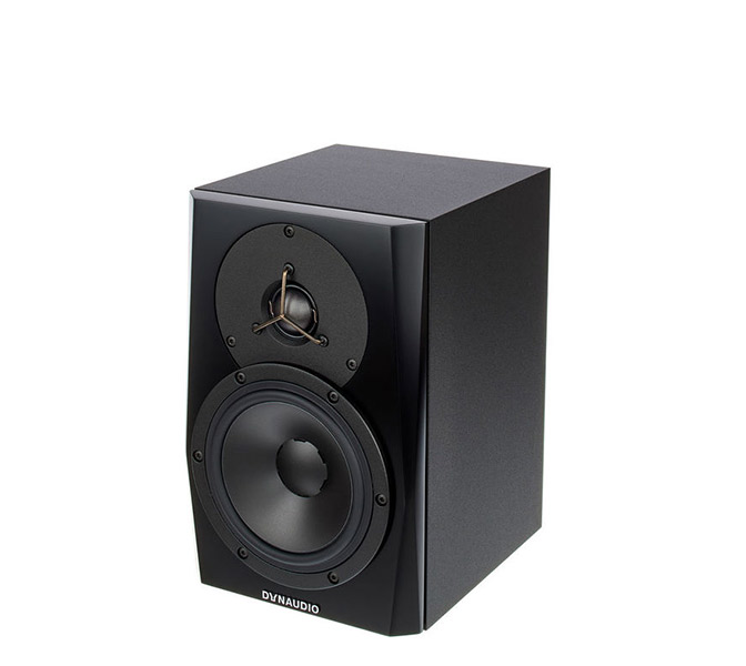 Dynaudio Professional LYD 5 Black