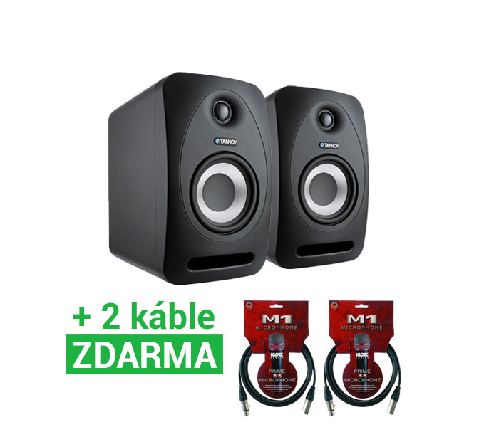 Tannoy, Reveal 802 SET