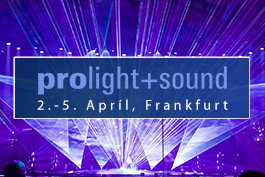 Dynaudio na Prolight + Sound 2019 vo Frankfurte