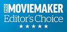 Audio-Technica ATH-M50x MovieMaker Award